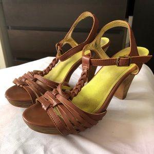 Seychelles Vintage Heels